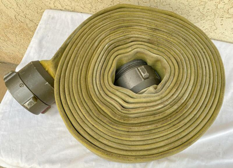Fire Fighting Hose 4 NH 50