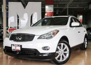 2011 Infiniti EX35 BACKUP CAM | SUNROOF |BLUETOOTH