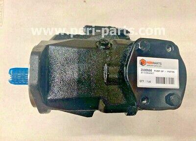 New Aftermarket Caterpillar 3500666 Cat Pump Gp-piston