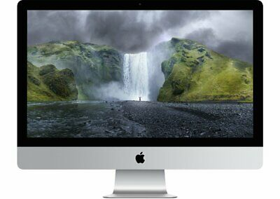"Apple iMac 27"" 5K i5 6500 3.20Ghz 16Gb Ram 1Tb HDD R9 M380 Mac OSX Catalina"