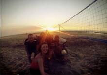 Beach Volleyball in Darwin Nightcliff Darwin City Preview