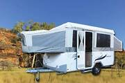 Jayco Eagle Campervan Sunbury Hume Area Preview