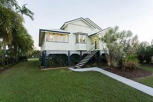 Large House in Proserpine With Lots of Shed Space Proserpine Whitsundays Area Preview