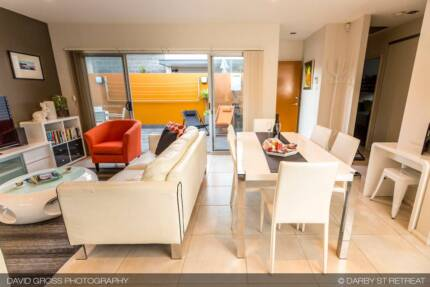 Modern 2 bedroom apartment in Darby Street, Cooks Hill