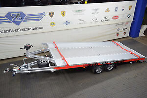 Z-Trailer AT35-21/48SW² ++3.5t+SUPERLEICHT+MADEINGERMANY++