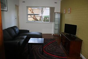 Highgate/Perth - Fully furnished/equipped 1 bedroom unit to rent Perth Perth City Area Preview