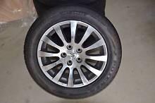 "Suzuki Kizashi 17""Alloy Wheels Regents Park Logan Area Preview"