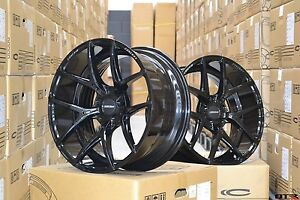 Concave Concept 19inch Wheels CC0101 19x8.5 & 19x9.5 for BMW Audi VW Holden...