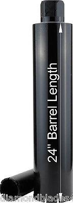 4.5 X 24 Long Barrel Diamond Core Drill Bit Core Boring Reinforced Concrete