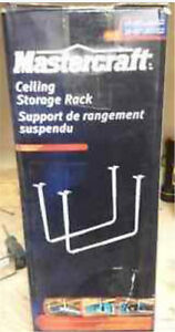 Ceiling Storage Rack (New in Box)