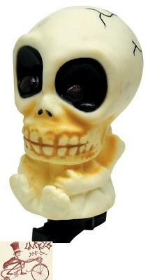 SUNLITE SQUEEZE SKULL BICYCLE -