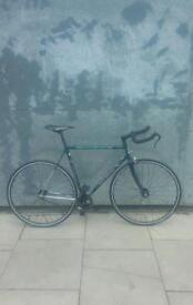 EDDY MERCKX Corsa 1 fixie conversion. 57cm