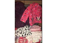 Baby girl bundle of clothes 0-3 & 3-6 months