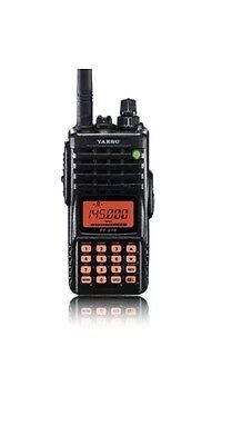 Yaesu FT-270R Submersible 5W Amateur Radio 2M VHF Transceiver - USA Yaesu Dealer ()
