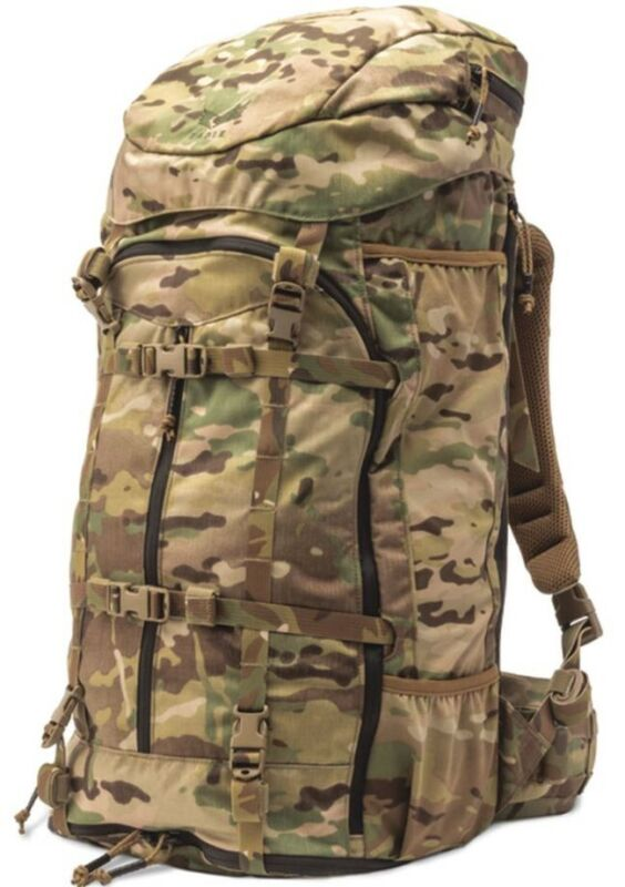 Eagle Industries JUTE Jungle Terrain Ruck Pack, MultiCam - R-BP-JR-5CCA