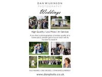 WEDDING - PHOTOGRAPHER - LEEDS - YORKSHIRE - HIGH QUALITY - LOW COST - INSURED - 5 STAR RATED :)