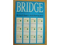 'English Bridge' and 'Bridge' magazines