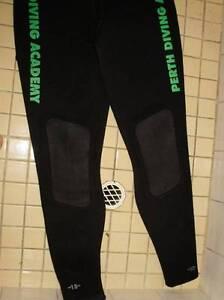 SCUBA Wetsuit suit slim person High Wycombe Kalamunda Area Preview