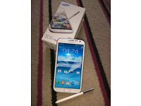 samsung galaxy note 2 android mobile phone smartphone unlocked