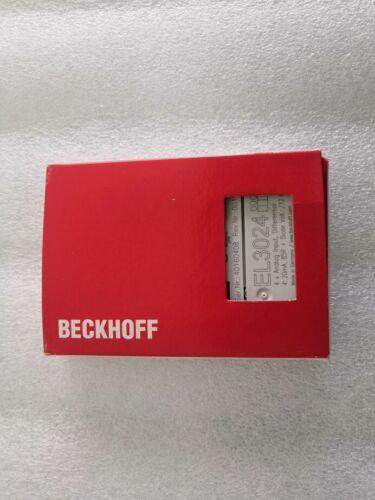 1pc New  Beckhoff El3024