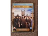 Downton Abbey series five