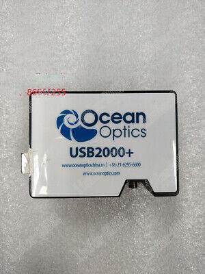 1pc Used Ocean Optics Usb2000 Spectrometer