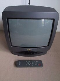 NOKIA PORTABLE TELEVISION
