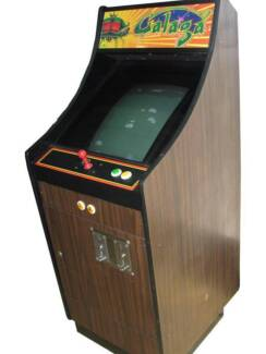FROM $120 PARTY HIRE PINBALL & RETRO ARCADE MACHINES DELIVERED**
