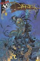 The Darkness Volume 1 Number 1  , 1996