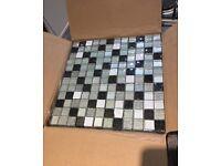Cosmo big Mosaic Tile 30x30cm