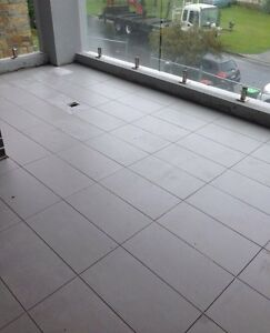 Wall and floor tiler available 7 days a week Canterbury Canterbury Area Preview