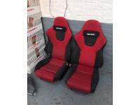 Honda Civic Type R EP3 JDM Premier Seats