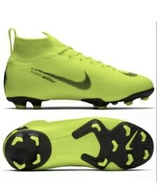 cheap for discount 4cfba 6ade7 nike mercurial superfly 4 Pro ACC Flyknit | in Broxburn ...