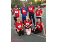 Mixed league in Camden - guys and girls welcome