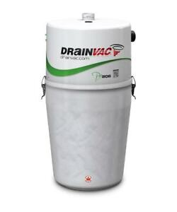 DrainVac PRO206
