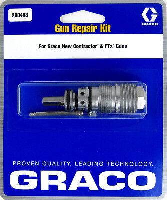 Graco 288488 Or 288-488 Genuine Oem Gun Repair Kit