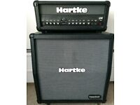 Hartke GT60 Guitar Amplifier