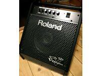Roland PM-10 VDrum Monitor Amplifier