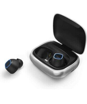 Bluetooth Earphones, In Ear Wireless Headphones for Samsung Apple Huawei iPhone