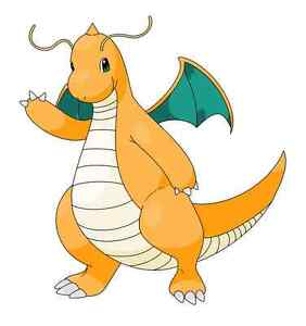 Dragonite - Catching service Henley Beach South Charles Sturt Area Preview