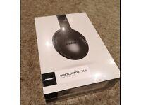 BOSE QuietComfort 35 II Wireless Headphones **BRAND NEW AND SEALED BOXED**