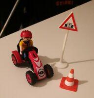 Playmobil racing-kart kettcar 4759 Brandenburg - Eberswalde Vorschau