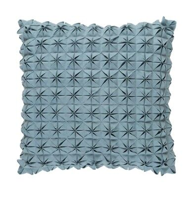 "Surya Structure 18X18"" Wool Square Handmade Pillow Cover SUU006-2020"