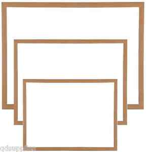 MAGNETIC-WHITEBOARD-LARGE-SMALL-WOOD-FRAME-DRYWIPE-OFFICE-NOTICE-MENU-BOARD