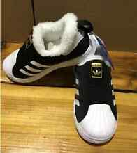 Adidas and Nike infant and kids shoes Bankstown Bankstown Area Preview