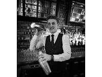 Cocktail Bar Tender at Dakota Deluxe Leeds on Greek St (starting March 2017)