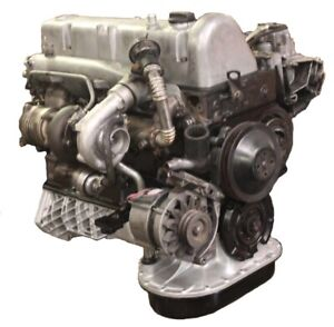 Mercedes 5 cylinder turbo diesel wanted 617 602