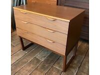 Chest Of Drawers- Retro
