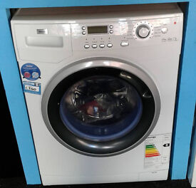 z322 white haier 8kg&5kg 1400spin B rated washer dryer new with manufacturers warranty