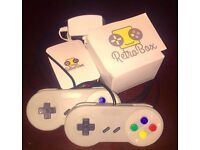 RetroBox - PS1, Sega , SNES, N64, NES, Gameboy Advance{& Color and many more installed. 7,000+games